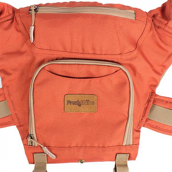 Эрго рюкзак + Хипсит Fresh Shine Premium ТерракотДля мам<br>&amp;lt;p&amp;gt;Вы &amp;amp;ndash; активная мама, много передвигаетесь по дому или на улице, и при этом для вас важна постоянная связь с малышом, удобство и здоровая спина?Ух! Сложный запрос! Но у нас есть твердый ответ &amp;amp;ndash; &amp;lt;strong&amp;gt;Эрго рюкзак + Хипсит Fresh Shine Premium&amp;lt;/strong&amp;gt;.&amp;lt;/p&amp;gt;<br><br>&amp;lt;p&amp;gt;Это многофункциональный слинг&amp;amp;nbsp;для малыша, предназначенный&amp;amp;nbsp;для активных родителей, &amp;lt;strong&amp;gt;ценящих практичность и удобство&amp;lt;/strong&amp;gt;. Рюкзак + Хипсит сделан из качественного современного материала, &amp;lt;strong&amp;gt;удобен в носке и очень прост в уходе&amp;lt;/strong&amp;gt;.&amp;lt;/p&amp;gt;<br><br>&amp;lt;p&amp;gt;Эрго-рюкзак + Хипсит Fresh Shine Premium создан &amp;lt;strong&amp;gt;для малышей с рождения до 3-х лет&amp;lt;/strong&amp;gt; (до 20 кг). По мере роста малыша вы сможете использовать ваш рюкзак-хипсит по-разному в зависимости от ситуации и возраста малыша. Без преувеличения, это &amp;lt;strong&amp;gt;самое функциональное и гибкое решение&amp;lt;/strong&amp;gt; среди всех слингов и рюкзаков, которое есть сегодня на рынке! По оптимальной цене.&amp;lt;/p&amp;gt;<br><br>&amp;lt;p&amp;gt;&amp;lt;strong&amp;gt;Характеристики:&amp;lt;/strong&amp;gt;&amp;lt;/p&amp;gt;<br><br>&amp;lt;ol&amp;gt;<br>&amp;lt;li&amp;gt;В хипсите используется &amp;lt;strong&amp;gt;стойкая к загрязнениям ткань с микропорами&amp;lt;/strong&amp;gt; - отлично чистится, хорошо дышит.&amp;lt;/li&amp;gt;<br>&amp;lt;li&amp;gt;Капюшон. Во время сна малыша достаньте капюшон из специального маленького кармашка. Он создан для накрытия головы в разную погоду - капюшон &amp;lt;strong&amp;gt;для обычной погоды с защитой от ультрафиолета и сетчатый дышащий капюшон для жаркого времени года&amp;lt;/strong&amp;gt;. Капюшон закрывает малыша от солнца и ветра, а также создает уютное пространство для спокойного сна ребенка.&amp;lt;