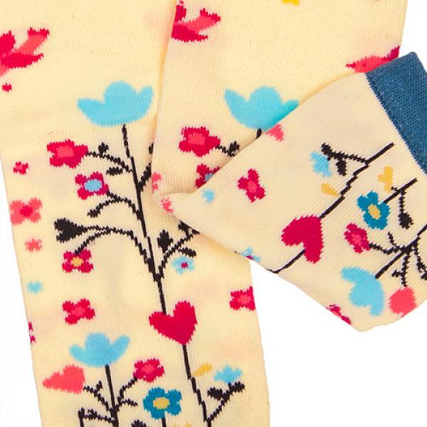 Гетры GlorYes! Весна 1 параНоски и гетры<br>&amp;lt;p&amp;gt;Веселые и удобные гетры для малышей созданы для того, чтобы ножки ребенка были защищены при ползании, а маме было&amp;lt;strong&amp;gt; удобно менять подгузник &amp;lt;/strong&amp;gt;или трусики, не снимая штанишки.&amp;lt;/p&amp;gt;<br><br>&amp;lt;p&amp;gt;Надевайте с многоразовыми подгузниками, и ваш малыш будет самым стильным в песочнице!&amp;lt;/p&amp;gt;<br><br>&amp;lt;p&amp;gt;&amp;lt;strong&amp;gt;для защиты колен и согревания ножек&amp;lt;/strong&amp;gt;&amp;lt;br /&amp;gt;<br>&amp;lt;strong&amp;gt;мягкие и эластичные резинки&amp;lt;/strong&amp;gt;&amp;lt;br /&amp;gt;<br>подходят для надевания на ножки и ручки (у подросших деток)&amp;lt;br /&amp;gt;<br>&amp;lt;strong&amp;gt;длина&amp;lt;/strong&amp;gt;: 32 см&amp;lt;br /&amp;gt;<br>&amp;amp;nbsp;&amp;lt;/p&amp;gt;<br><br>&amp;lt;p&amp;gt;&amp;lt;strong&amp;gt;Как ухаживать&amp;lt;/strong&amp;gt;:&amp;lt;/p&amp;gt;<br><br>&amp;lt;p&amp;gt;1) рекомендуется деликатная стирка любыми средствами&amp;amp;nbsp;при температуре не выше 35&amp;amp;deg;С&amp;lt;br /&amp;gt;<br>2) можно&amp;amp;nbsp;сушить на батарее или полотенцесушителе&amp;lt;/p&amp;gt;<br><br>&amp;lt;p&amp;gt;&amp;lt;strong&amp;gt;Состав&amp;lt;/strong&amp;gt;: 85% хлопок, 15% спандекс&amp;lt;/p&amp;gt;<br>