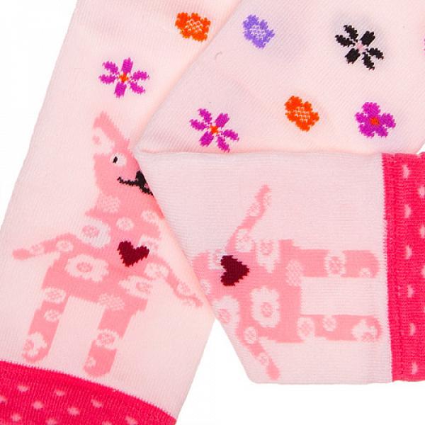 Гетры GlorYes! Лиса 1 параГетры<br>&amp;lt;p&amp;gt;Веселые и удобные гетры для малышей созданы для того, чтобы ножки ребенка были защищены при ползании, а маме было&amp;lt;strong&amp;gt; удобно менять подгузник &amp;lt;/strong&amp;gt;или трусики, не снимая штанишки.&amp;lt;/p&amp;gt;<br><br>&amp;lt;p&amp;gt;Надевайте с многоразовыми подгузниками, и ваш малыш будет самым стильным в песочнице!&amp;lt;/p&amp;gt;<br><br>&amp;lt;p&amp;gt;&amp;lt;strong&amp;gt;для защиты колен и согревания ножек&amp;lt;/strong&amp;gt;&amp;lt;br /&amp;gt;<br>&amp;lt;strong&amp;gt;мягкие и эластичные резинки&amp;lt;/strong&amp;gt;&amp;lt;br /&amp;gt;<br>подходят для надевания на ножки и ручки (у подросших деток)&amp;lt;br /&amp;gt;<br>&amp;lt;strong&amp;gt;длина&amp;lt;/strong&amp;gt;: 32 см&amp;lt;br /&amp;gt;<br>&amp;amp;nbsp;&amp;lt;/p&amp;gt;<br><br>&amp;lt;p&amp;gt;&amp;lt;strong&amp;gt;Как ухаживать&amp;lt;/strong&amp;gt;:&amp;lt;/p&amp;gt;<br><br>&amp;lt;p&amp;gt;1) рекомендуется деликатная стирка любыми средствами&amp;amp;nbsp;при температуре не выше 35&amp;amp;deg;С&amp;lt;br /&amp;gt;<br>2) можно&amp;amp;nbsp;сушить на батарее или полотенцесушителе&amp;lt;/p&amp;gt;<br><br>&amp;lt;p&amp;gt;&amp;lt;strong&amp;gt;Состав&amp;lt;/strong&amp;gt;: 85% хлопок, 15% спандекс&amp;lt;/p&amp;gt;<br>