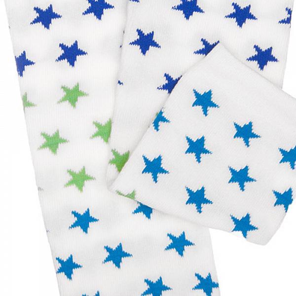 Гетры GlorYes! Звезды 1 параГетры<br>&amp;lt;p&amp;gt;Веселые и удобные гетры для малышей созданы для того, чтобы ножки ребенка были защищены при ползании, а маме было&amp;lt;strong&amp;gt; удобно менять подгузник &amp;lt;/strong&amp;gt;или трусики, не снимая штанишки.&amp;lt;/p&amp;gt;<br><br>&amp;lt;p&amp;gt;Надевайте с многоразовыми подгузниками, и ваш малыш будет самым стильным в песочнице!&amp;lt;/p&amp;gt;<br><br>&amp;lt;p&amp;gt;&amp;lt;strong&amp;gt;для защиты колен и согревания ножек&amp;lt;/strong&amp;gt;&amp;lt;br /&amp;gt;<br>&amp;lt;strong&amp;gt;мягкие и эластичные резинки&amp;lt;/strong&amp;gt;&amp;lt;br /&amp;gt;<br>подходят для надевания на ножки и ручки (у подросших деток)&amp;lt;br /&amp;gt;<br>&amp;lt;strong&amp;gt;длина&amp;lt;/strong&amp;gt;: 32 см&amp;lt;br /&amp;gt;<br>&amp;amp;nbsp;&amp;lt;/p&amp;gt;<br><br>&amp;lt;p&amp;gt;&amp;lt;strong&amp;gt;Как ухаживать&amp;lt;/strong&amp;gt;:&amp;lt;/p&amp;gt;<br><br>&amp;lt;p&amp;gt;1) рекомендуется деликатная стирка любыми средствами&amp;amp;nbsp;при температуре не выше 35&amp;amp;deg;С&amp;lt;br /&amp;gt;<br>2) можно&amp;amp;nbsp;сушить на батарее или полотенцесушителе&amp;lt;/p&amp;gt;<br><br>&amp;lt;p&amp;gt;&amp;lt;strong&amp;gt;Состав&amp;lt;/strong&amp;gt;: 85% хлопок, 15% спандекс&amp;lt;/p&amp;gt;<br>