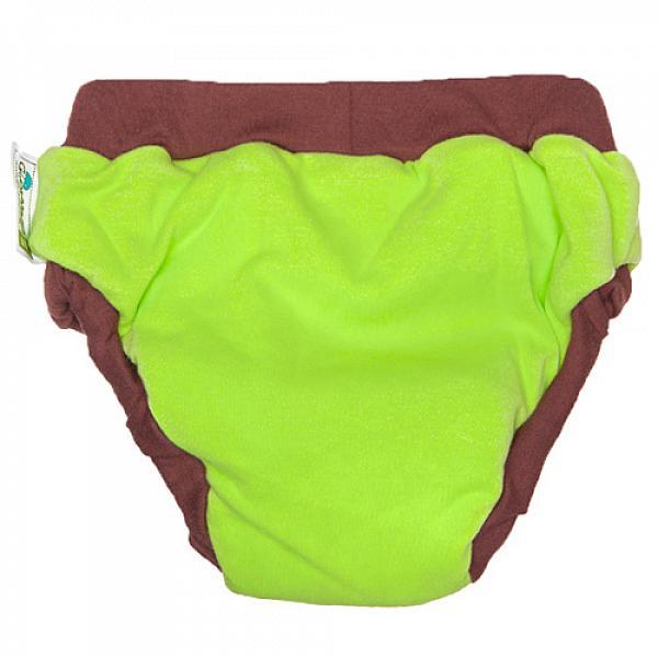 Хлопковые трусики для приучения к горшку GlorYes! S/M Фисташка 10-16 кгТрусики<br>&amp;lt;p&amp;gt;Трусики для приучения к горшку из хлопка &amp;amp;ndash; это ваш секретный способ приучить малыша к горшку и одновременно защитить мебель и одежду от влаги.&amp;amp;nbsp;Трусики рекомендуются&amp;amp;nbsp;для детей от 1,5 до 3-4 лет, которые уже начали ходить на горшок самостоятельно, но периодически забывают это сделать вовремя.&amp;lt;/p&amp;gt;<br><br>&amp;lt;p&amp;gt;&amp;lt;strong&amp;gt;максимально схожи с обычными трусиками&amp;lt;/strong&amp;gt; - малыш будет думать, что на нем надеты трусики, которые протекут и в которых будет неприятно&amp;lt;br /&amp;gt;<br>&amp;lt;strong&amp;gt;ткани&amp;lt;/strong&amp;gt;: внутренний и внешний слои из хлопка, тонкий и дышащий промежуточный слой с водонепроницаемой мембраной и впитывающий слой из микрофибры в области ластовицы между ног&amp;lt;br /&amp;gt;<br>&amp;lt;strong&amp;gt;впитывают ограниченное количество влаги&amp;lt;/strong&amp;gt;, то есть ими нельзя заменить подгузник&amp;lt;br /&amp;gt;<br>&amp;lt;strong&amp;gt;размер&amp;lt;/strong&amp;gt;: S/M&amp;amp;nbsp;(от 10&amp;amp;nbsp;до 16&amp;amp;nbsp;кг)&amp;lt;br /&amp;gt;<br>&amp;lt;strong&amp;gt;натуральные ткани&amp;lt;/strong&amp;gt; (используется 100 % хлопок)&amp;lt;br /&amp;gt;<br>&amp;lt;strong&amp;gt;экономные&amp;lt;/strong&amp;gt;: можно стирать и использовать много раз&amp;lt;br /&amp;gt;<br>&amp;lt;strong&amp;gt;легко стираются&amp;lt;/strong&amp;gt; и&amp;amp;nbsp;выдерживают более 2000 стирок&amp;lt;br /&amp;gt;<br>&amp;lt;strong&amp;gt;эластичные резинки &amp;lt;/strong&amp;gt;вокруг ножек и талии&amp;lt;/p&amp;gt;<br><br>&amp;lt;p&amp;gt;&amp;lt;strong&amp;gt;Как ухаживать? &amp;lt;/strong&amp;gt;&amp;lt;/p&amp;gt;<br><br>&amp;lt;p&amp;gt;1) постирайте перед использованием, максимальная впитываемость приобретается после 3-4 стирок&amp;lt;br /&amp;gt;<br>2) стирать при температуре не выше 40&amp;amp;deg;С&amp;lt;br /&amp;gt;<br>3) стирать со средс
