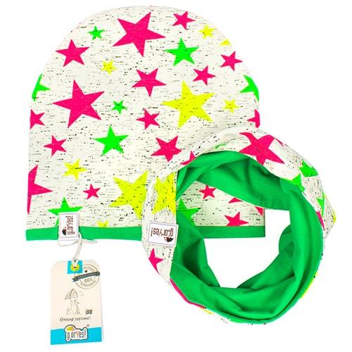 Цветные звезды gloryes-img