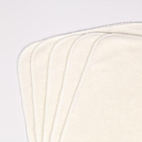 Бамбуковые платочки