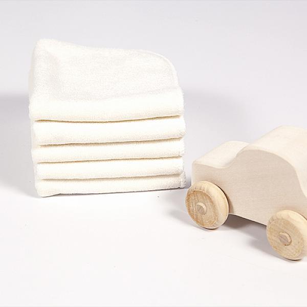 Набор платочков GlorYes из бамбука, 5 штук от GlorYes!