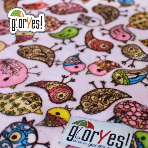 Птички gloryes-img