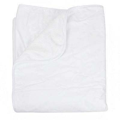 Впитывающая пеленка GlorYes! Белая 120х100 см