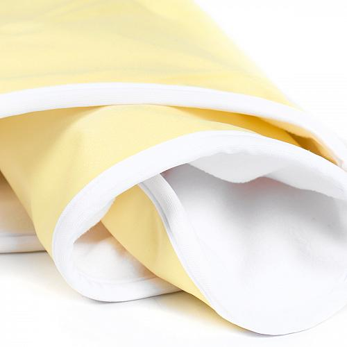 Нежно-желтая gloryes-img
