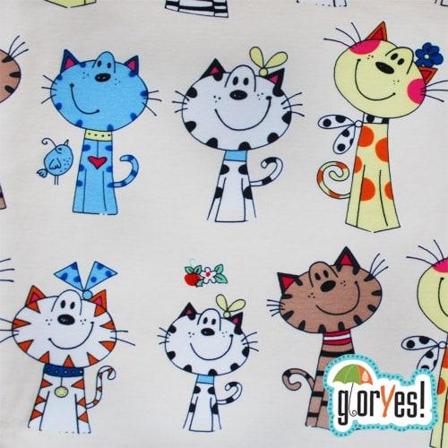 Коты gloryes-img