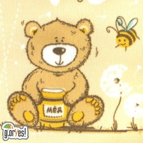 Медвежонок gloryes-img