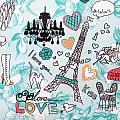 Париж + Арбузы