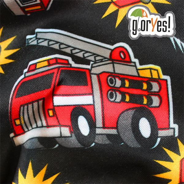 Купить Многоразовый подгузник GlorYes! для приучения к горшку Служба спасения 3-15 кг + два вкладыша, GlorYes!