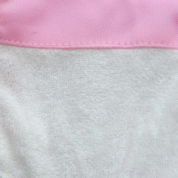 Купить Многоразовый подгузник GlorYes! для приучения к горшку Розовый 3-15 кг + два вкладыша