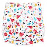 Многоразовый подгузник GlorYes! для плавания Лето 3-18 кг