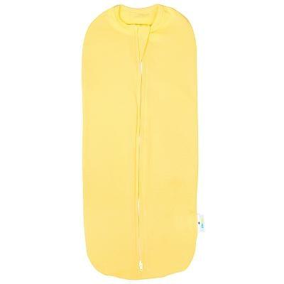 Пеленка-кокон GlorYes! (0-3,5 мес.) Желтый