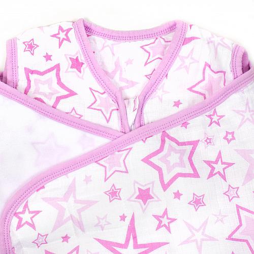 Розовые звезды gloryes-img