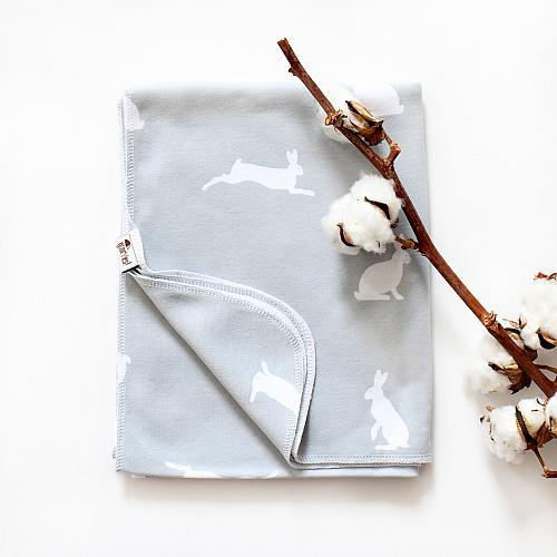 Белые зайки gloryes-img